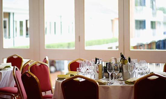 Old Paddock Restaurant - Royal Ascot Hospitality
