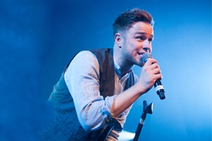 Olly Murs - VIP concert tickets & corporate hospitality packages