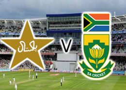 Pakistan v South Africa - ICC Champions Trophy - Edgbaston Corporate Hospitality Packages