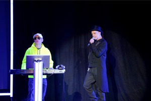Pet Shop Boys - VIP Concert Tickets & corporate hospitality