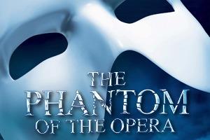 Phantom Of The Opera VIP Tickets