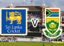 Sri Lanka v South Africa - ICC Champions Trophy 2017 - Corporate Hospitality Packages and VIP Tickets