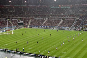 Stade de France - Rugby Corporate Hospitality Packages