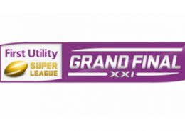 Super League Grand Final Corporate Hospitality