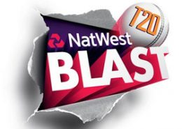 T20 Blast Finals Day - Edgbaston Corporate Hospitality Packages