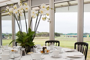 The Open Championship - Saturday - Corporate Hospitality