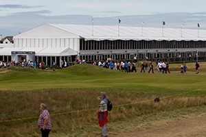 The Open Championship - Wednesday - Corporate Hospitality Packages
