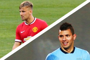 Manchester United v Manchester City EFL Cup - Evolution Suite