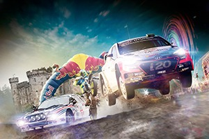 Dayinsure Wales Rally GB 2017 - Hospitality and VIP Tickets - Motor Sport