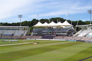 Ageas Bowl Corporate Hospitality & VIP Tickets - England Cricket 2017
