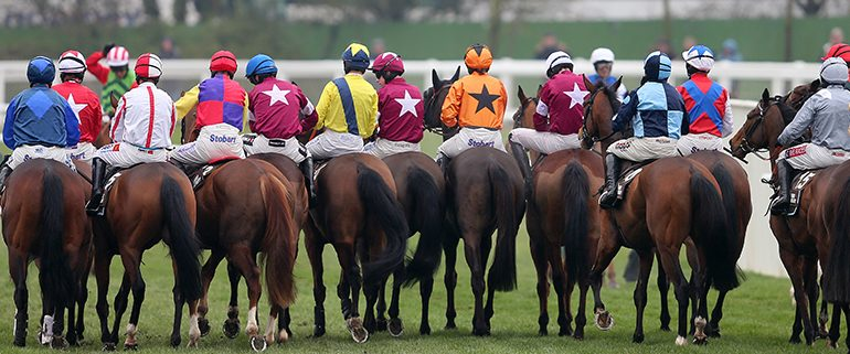 Cheltenham Racecourse Runners and Riders