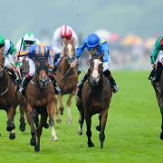 Ascot Champions Day - Corporate Hospitality Packages