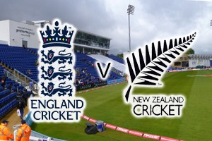 England v New Zealand - ICC Champions Trophy 2017 - SWALEC Stadium Corporate Hospitality Packages