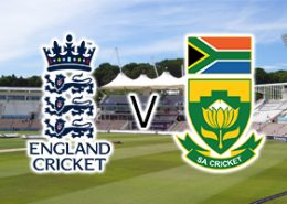 England v South Africa 2nd Royal London ODI - Ageas Bowl Corporate Hospitality Packages