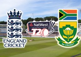 England v South Africa 1st Natwest IT20 - Ageas Bowl Corporate Hospitality Packages