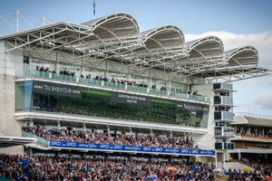 QIPCO Guineas Festival 2017 - Newmarket Corporate Hospitality & VIP Tickets