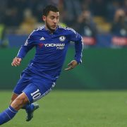 Eden Hazard for Chelsea FC