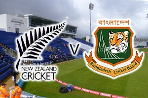 New Zealand v Bangladesh - ICC Champions Trophy 2017 - SWALEC Stadium Corporate Hospitality Packages