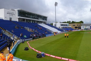SWALEC Stadium Cardiff - Corporate Hospitality Packages & VIP Tickets - International Cricket 2017
