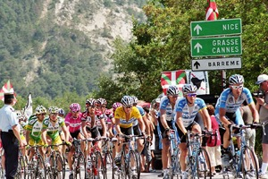 Tour De France Corporate Hospitality Packages & VIP Tickets