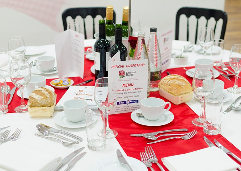 Image result for RUGBY HOSPITALITY THE STOOP