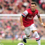 Arsenal - Mesut Ozil