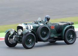 Silverstone Classic Friday 2017 motor racing
