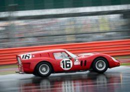 Silverstone Classic Saturday 2017 car