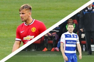 Manchester United v Reading Hospitality - FA Cup