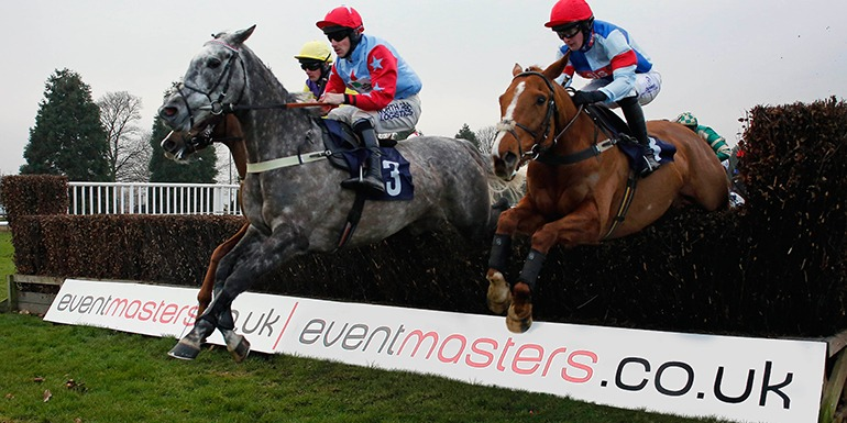 Eventmasters and Doncaster Racecourse sponsorship
