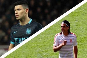 Manchester City v Monaco - Champions League