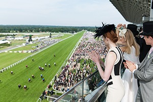 Grandstand Box - Ascot Racecourse Hospitality Reviews