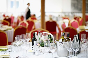 Old Paddock Restaurant - Ascot Champions Day Hospitality Reviews