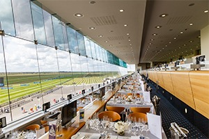 Champions Gallery - Newmarket Racecourse Hospitality Reviews