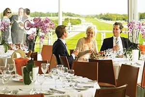 Charlton Hunt Restaurant - Glorious Goodwood Hospitality Reviews