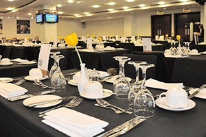 Director's Club - Aston Villa FC Hospitality