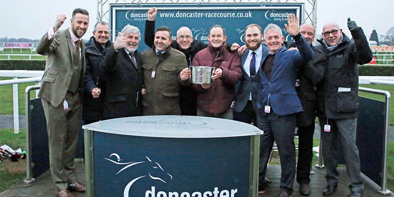 Eventmasters Doncaster Raceday 2017