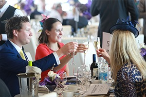 Downs View Suite - Epsom Derby Hospitality Reviews
