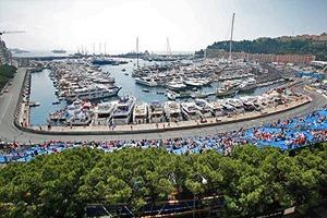 Ermanno Palace - Monaco Grand Prix Corporate Hospitality