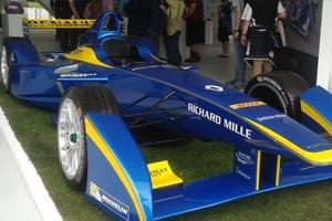 Weekend Paddock – Formula E Hospitality Reviews