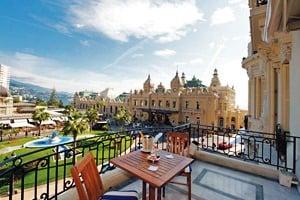 Garnier Suite - Monaco Grand Prix Corporate Hospitality