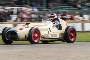 The GP Club – Goodwood Festival of Speed Hospitality Reviews