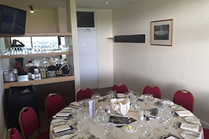 Grandstand Box - Cheltenham Racecourse Reviews