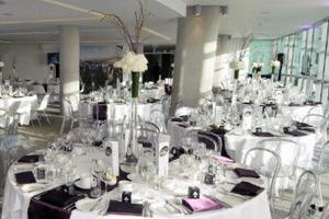 Havelock Restaurant - Aviva Stadium Corporate Hospitality