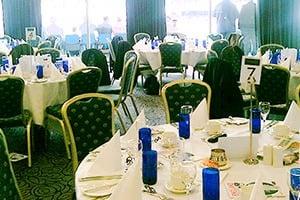 Headingley Cricket Hospitality Reviews