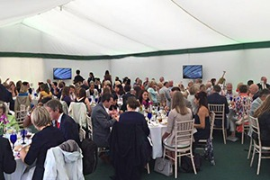 Boaters Enclosure – Henley Regatta Hospitality Reviews