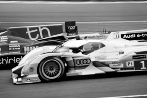 Weekend Paddock – Le Mans Hospitality Reviews