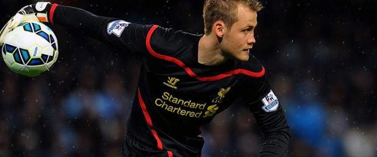 Liverpool FC Player