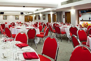 Champions Club - Manchester United Hospitality Reviews