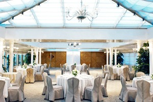 Rooftop Restaurant - Stadio Olimpico Corporate Hospitality